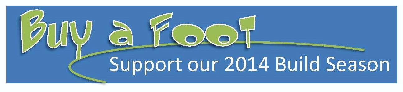 Buy a Foot 2014 for website