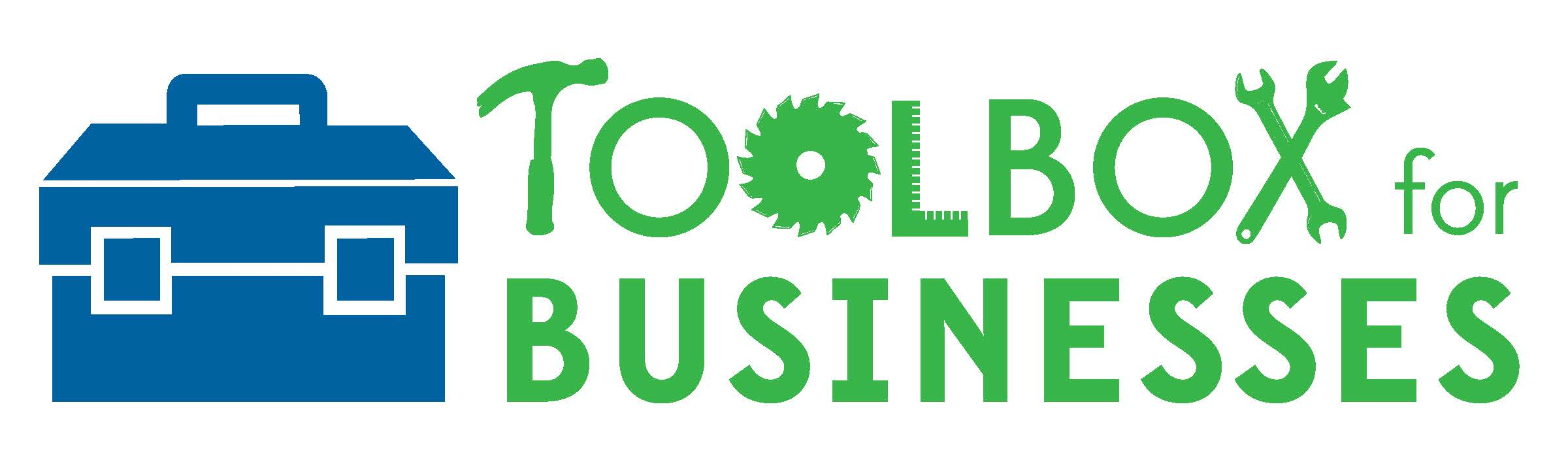 Toolbox for businesses logo