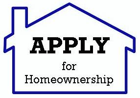 Apply for Homeownership